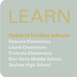Oakland Dimond District and Laurel schools